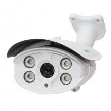 Camera supraveghere video AKU AHD SUPER HD 1.3MP GIGANT ARRAY, interior exterior carcasa metalica cu infrarosu 40m