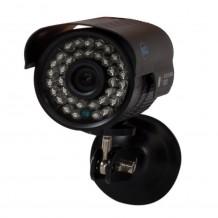Camera supraveghere video AKU 800TVL CCD, carcasa metalica, interior exterior cu infrarosu 20m