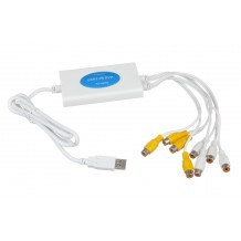 Placa de captura USB cu audio
